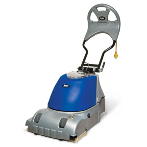 Maintenance for Floor cleaning machine